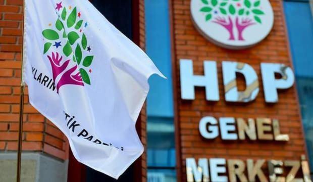 HDP'de adaylık için PKK'ya yakınlık referans olarak kabul edildi
