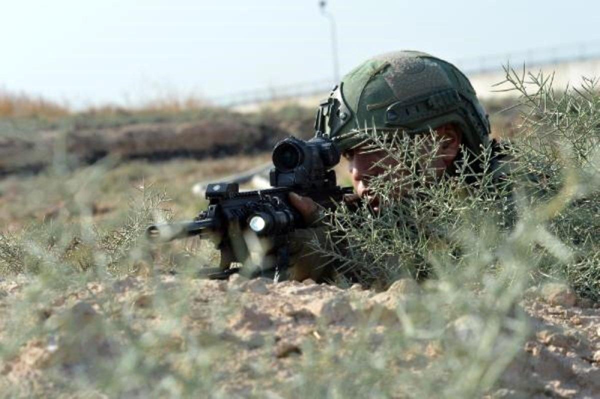 MSB duyurdu: Irak ın kuzeyinde 4 terörist öldürüldü #1