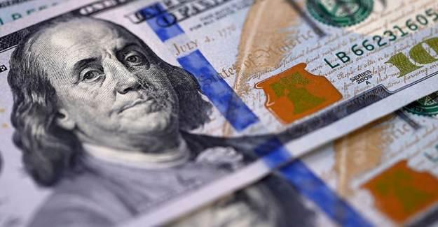 Dolar Kaç TL, Bugün Dolar Ne Kadar, Bugün Dolar Kuru