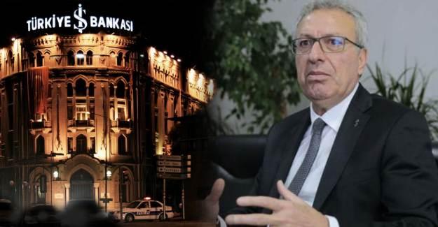 İş Bankası Genel Müdürü Adnan Bali Görevini Bırakacağını Açıkladı