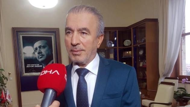 AKP'den AKP'ye yanıt: Kuruluş anayasası söz konusu değil