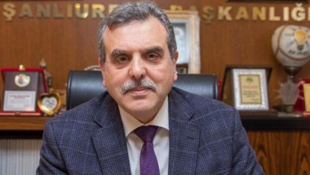 AKP'li Beyazgül'e partisinden ağır suçlamalar: Oğlun çuval çuval para götürüyor