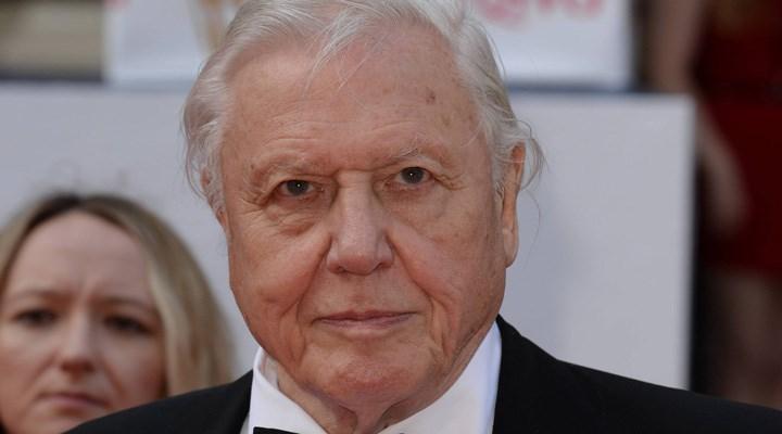 David Attenborough: Doğaya paradan çok değer verin