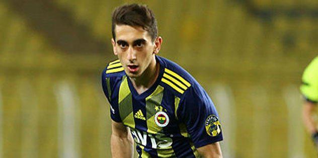 Fenerbahçeden Ömer Faruk Beyaz hamlesi