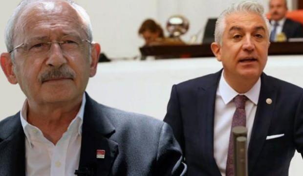 CHP'li vekilin istifası ile ilgili bomba açıklama: Yer yerinden oynayacak!