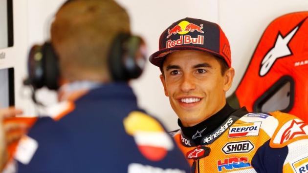 Marc Marquez, MotoGP'de sezonun açılış yarışına katılamayacak