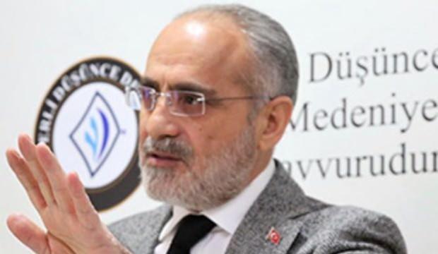 Topçu'dan 28 Şubat açıklaması: Sivil bir Anayasa şart