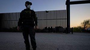 ABD'nin Meksika ve Kanada sınırları 1 ay daha kapalı