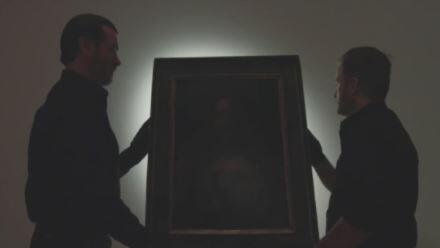Da Vinci'nin eseri NFT'ye çevrildi