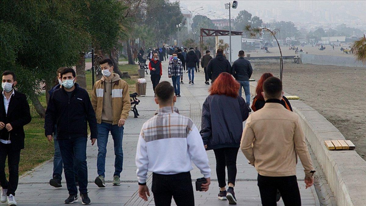 En çok vakanın görüldüğü Samsun'da yeni koronavirüs kararları #1