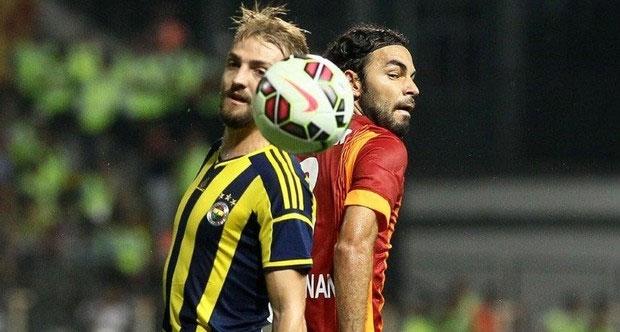 Galatasaray derbi tarihi olarak 28 Nisan'ı istiyor!