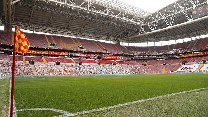 Galatasaray'ın sıradaki 5 maçı