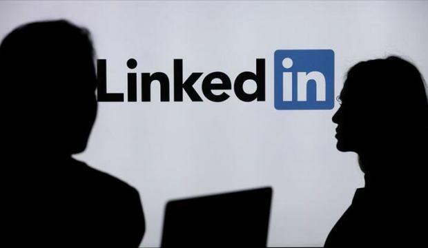 LinkedIn'den yarım milyar kullanıcı bilgisi çalındı