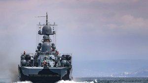 Rusya'dan ABD ve NATO'ya Karadeniz tepkisi!