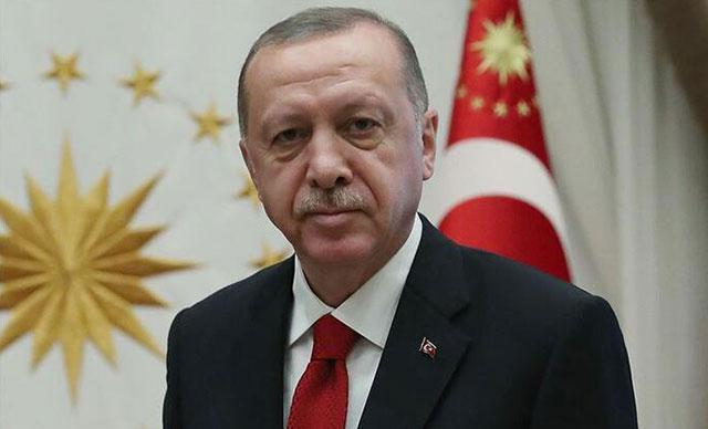 Cumhurbaşkanı Erdoğandan Süper Lige çıkan takımlara tebrik