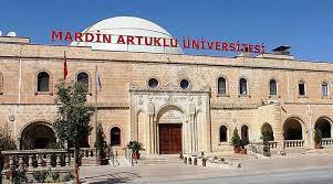Mardin Artuklu Üniversitesi 9 Öğretim Üyesi alacak