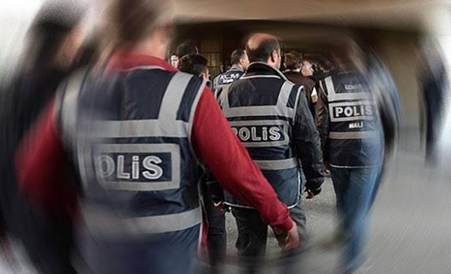Son dakika... İstanbul rüşvet operasyonu: Çok sayıda gözaltı...