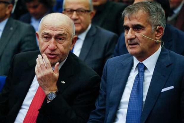 TFF Başkanı Nihat Özdemir seyircili maçlar için tarih verdi