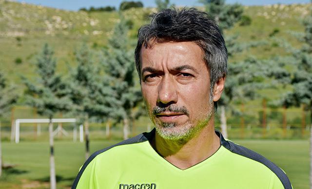 Yeni Malatyaspor, sportif direktör Ravcı ile yollarını ayırdı