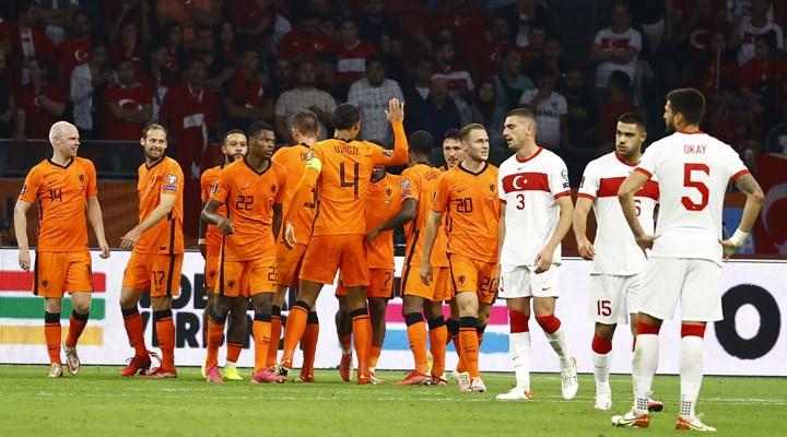 Spor yazarları Hollanda hezimetini nasıl yorumladı?