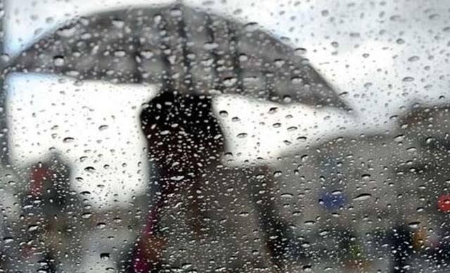 Valilik uyardı! Sağanak yağış bekleniyor, dikkatli olun